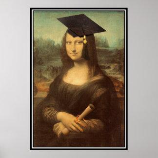 Mona Graduate Poster