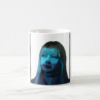 Mona Lalisa 2 Coffee Mug