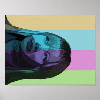 Mona lalisa 3 poster