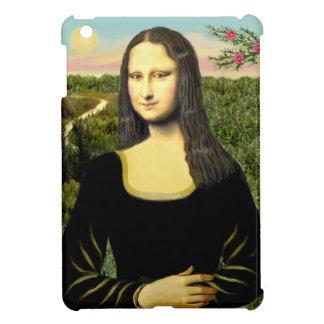 Mona Lisa - Add a pet Case For The iPad Mini