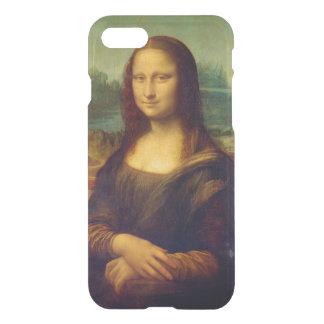Mona Lisa by Leonardo Da Vinci iPhone 8/7 Case