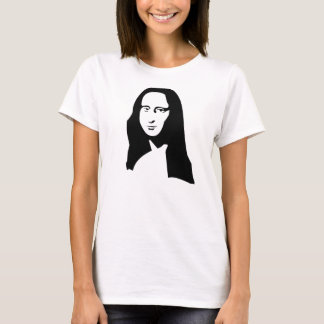 Mona Lisa - Customized - Customized T-Shirt