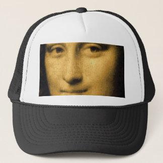 Mona Lisa Hat