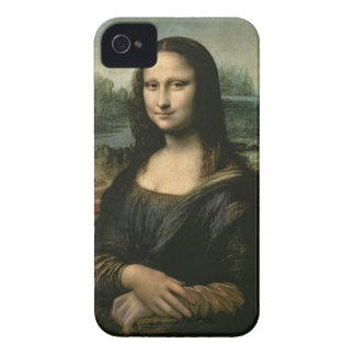 Mona Lisa iPhone4 Case iPhone 4 Case-Mate Cases