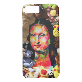 Mona Lisa iPhone 7 Case