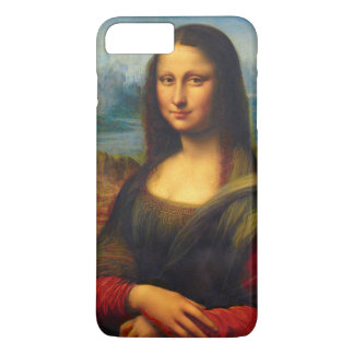 Mona Lisa iPhone 7 Plus Case