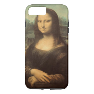 Mona Lisa iPhone 7 Plus Case