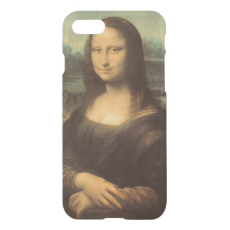 Mona Lisa iPhone 8/7 Case
