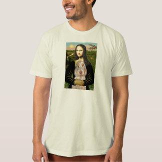 Mona Lisa - Italian Spinone #12 T-Shirt