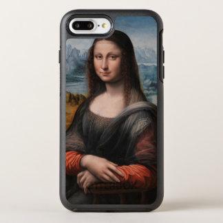 Mona Lisa OtterBox Symmetry iPhone 8 Plus/7 Plus Case