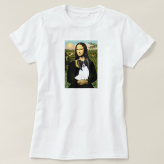 Mona Lisa - Papillon 1 T-Shirt