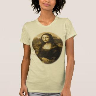 Mona Lisa Shirts