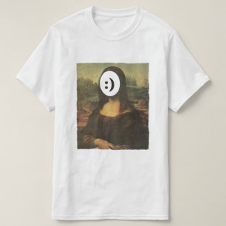 Mona Lisa Smile T-Shirt