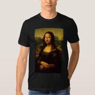 Mona Lisa Smile? T-shirt