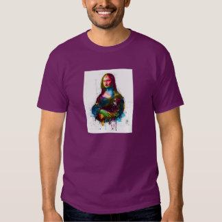 Mona Lisa Smile Tees