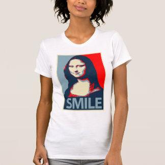 Mona Lisa Smile Tshirts
