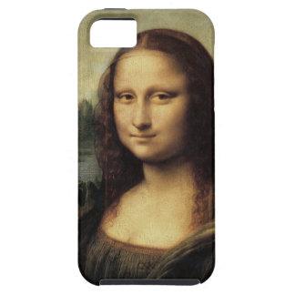 Mona Lisa Tough iPhone 5 Case