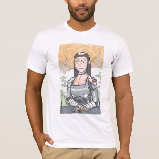 Mona Lisa v2 T-Shirt