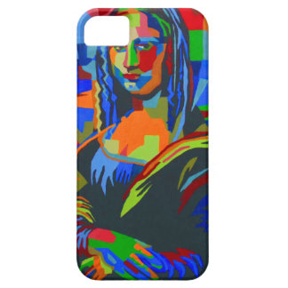 Mona Lisa Wpap Case For The iPhone 5