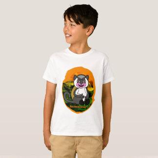 Mona Monkey Boy's T-shirt