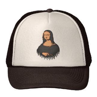 Mona Pistol Cap