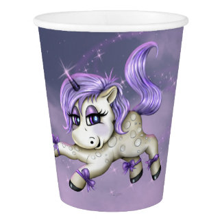 MONA UNICRON CUTE Paper Cup, 9 oz Paper Cup