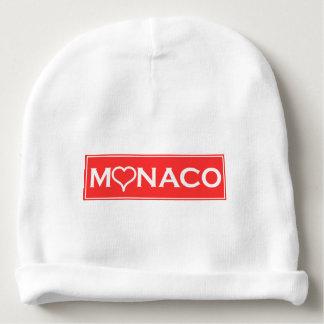 Monaco Baby Beanie