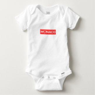 Monaco Baby Onesie