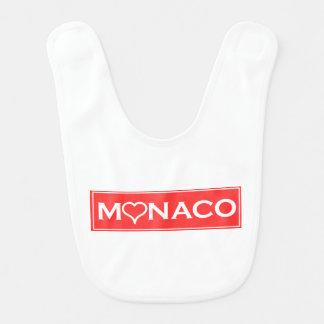 Monaco Bib