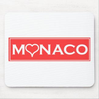 Monaco Mouse Pad