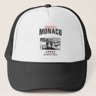 Monaco Trucker Hat