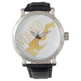 Monaco Watch