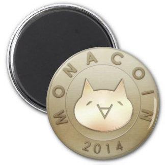 MonaCoin Magnet