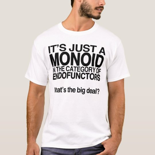 Monad Shirt