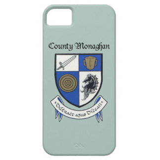 Monaghan iPhone 5/5S Barely There Case iPhone 5 Covers