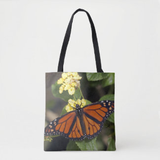 Monarch All Over Print Bag
