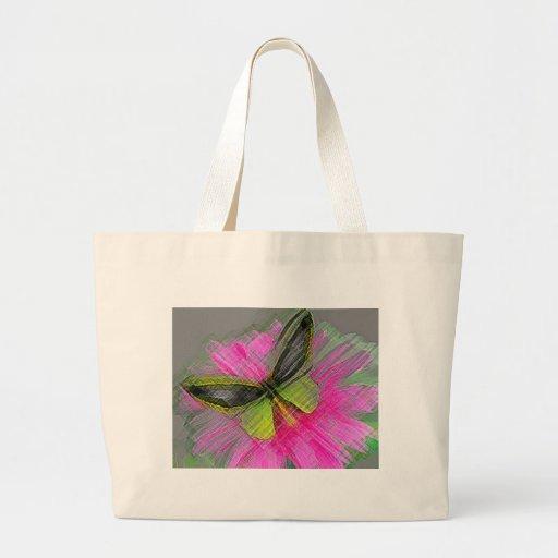 Monarch Butterflies Tote Bags
