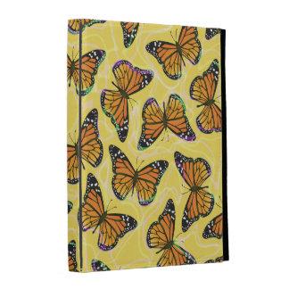 MONARCH BUTTERFLIES iPad Folio Case