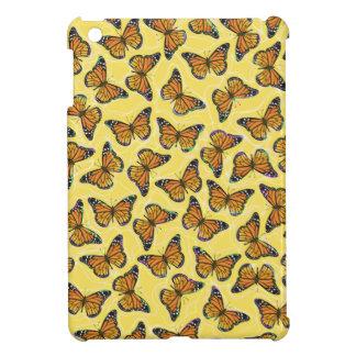 MONARCH BUTTERFLIES iPad MINI CASE