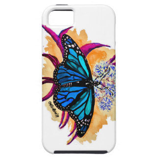 Monarch Butterflies iPhone 5 Cover