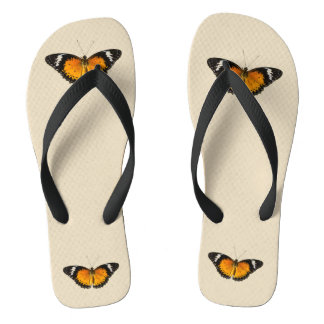 Monarch Butterflies Thongs