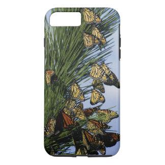 Monarch Butterflies Tough iPhone 7 Plus Case