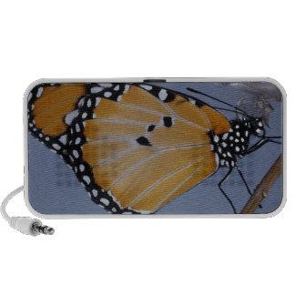Monarch Butterfly 3 iPod Speaker