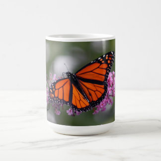 Monarch Butterfly 9740 Coffee Mug
