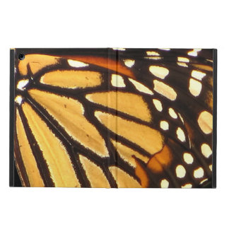 Monarch Butterfly Abstract iPad Air Cases