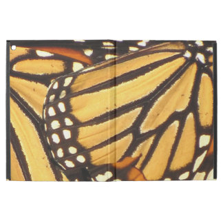 Monarch Butterfly Abstract iPad Pro Case