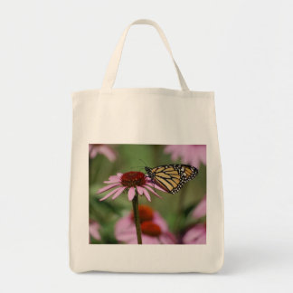 Monarch Butterfly and Black Eyed Susan Bag