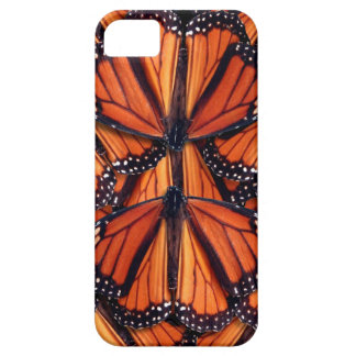 monarch butterfly art iPhone 5 cover