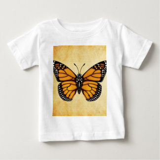 Monarch Butterfly Baby T-Shirt