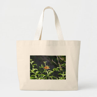 Monarch Butterfly. Tote Bag